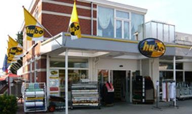 Hubo winkel Loosduinen