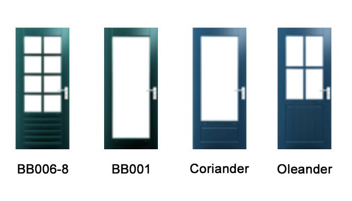 achterdeuren