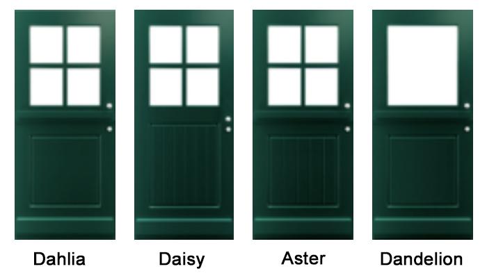 duo deur