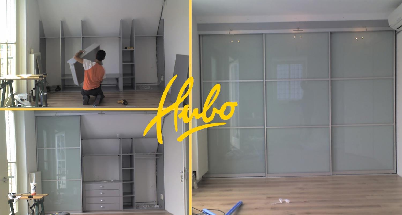 Inbouwkasten Op Maat Voor Diverse Toepassingen Hubo Den Haag