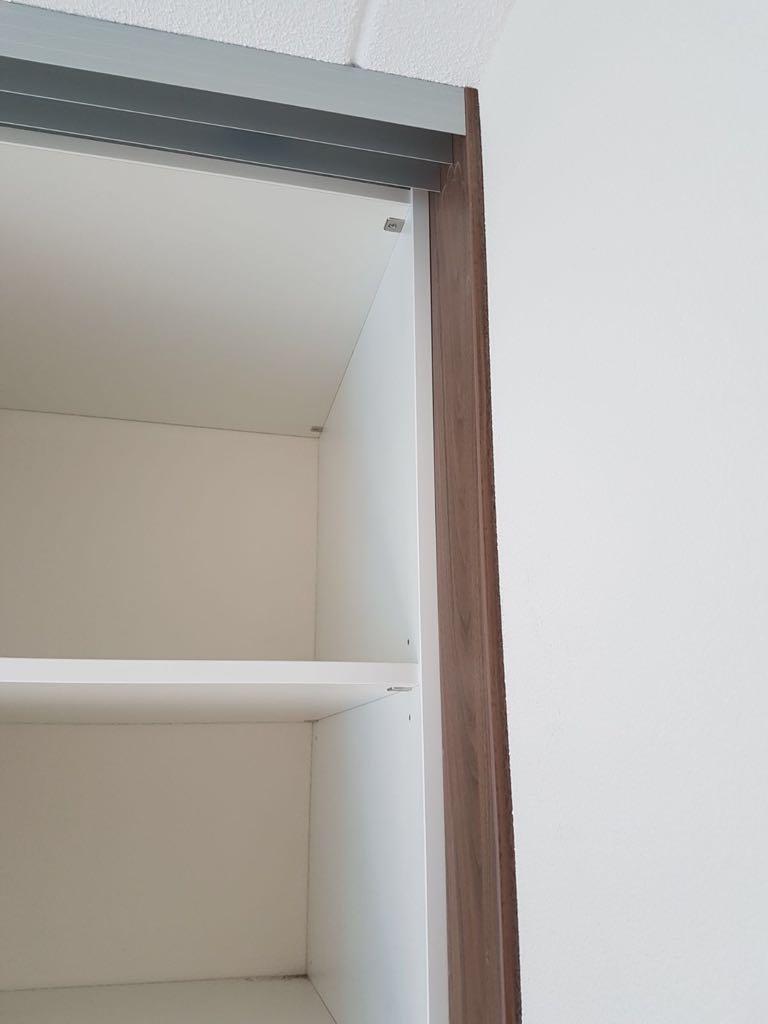 kledingkast boekenkast bureau2