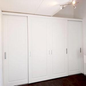 Klassieke deuren