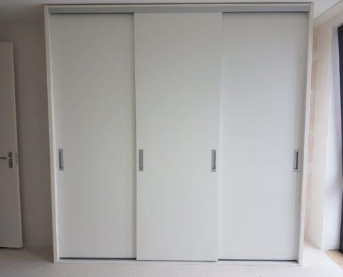 Inbouwkast 3 deuren6