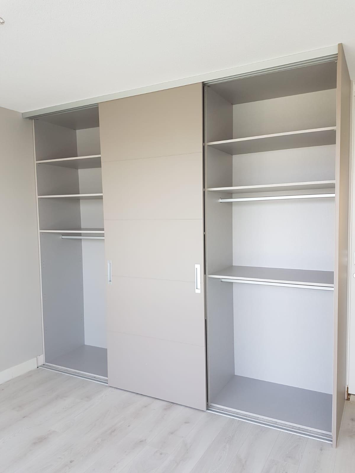Moderne inbouwkast2
